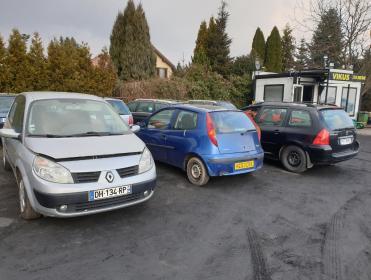 Skup Aut Artur Stachowiak - Sprzedawcy samochodów dostawczych Poznań