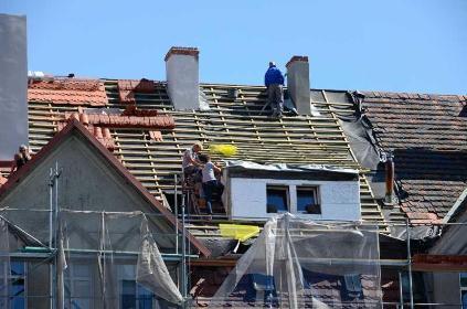 Daw-Dach - Krycie Dachów Chełmno