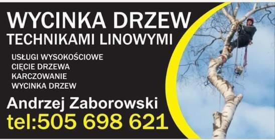 Firma Usługowa Andrzej Zaborowski - Dezynsekcja i deratyzacja Potuły