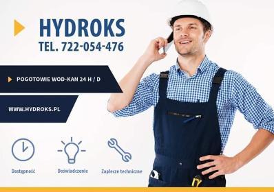 Hydroks - Instalacje grzewcze Poznań