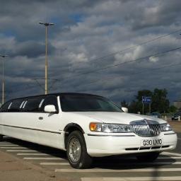 Luxus Car - Wypożyczalnia samochodów Szczecin