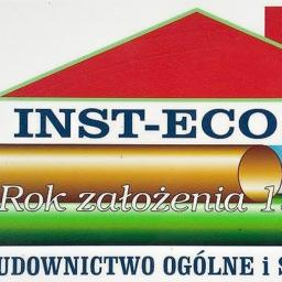 Inst-Eco s.c. Alina i Ryszard Reba - Instalacje sanitarne Modrzyca