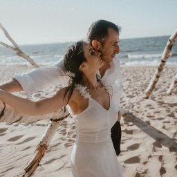 Sesje ślubne i narzeczeńskie