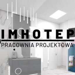 Pracownia Projektowa Imhotep - Projekty Domów Parterowych Rędziny