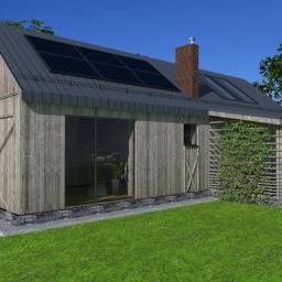 Projekty domów Rędziny 7