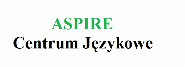 Centrum Językowe ASPIRE - Szkoła językowa Jarosław