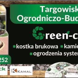 Green-con Ewa Skowronek - Ogrody Zimowe Kadzidło