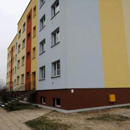 ZRB Stanisław Kosałka - Kierownik budowy Oleśnica