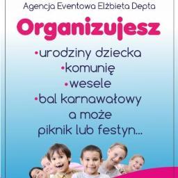 Agencja Eventowa Elżbieta Depta - Agencje Eventowe Ząbkowice Śląskie