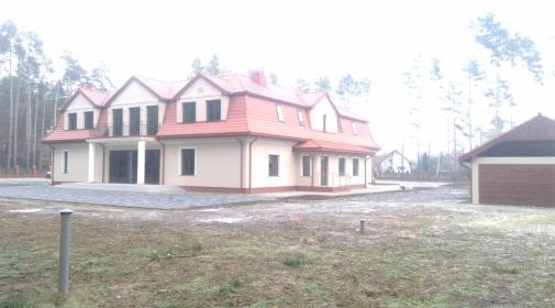 """Usługi Ogólnobudowlane """"NIEWIADOMY"""" Zbigniew Niewiadomy - Wykonanie Dachu Ochotnica Górna"""