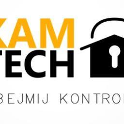 Kam-Tech Paweł Jakubus - Monitoring Zgierz