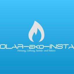 SOLAR - eko - INSTAL - Budowanie Wąsosz