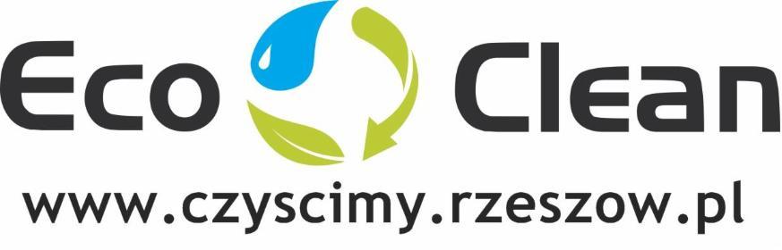 Eco-Clean pranie tapicerki Rzeszów - Sprzątanie domu Rzeszów