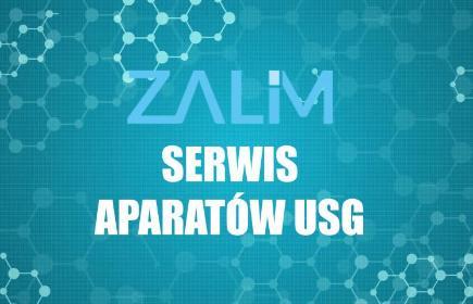 Zalim - Serwis urządzeń Warszawa