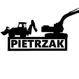 Roboty Ziemne Mieczysław Pietrzak - Układanie Kostki Brukowej Huba