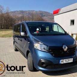 M2Tour - Firma transportowa Wodzisław Śląski