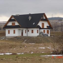 Firma Budowlana Kadzik - Malarz Spytkowice