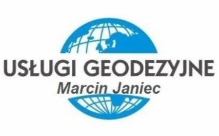 Usługi Geodezyjne Marcin Janiec - Geodeta Zarzecze