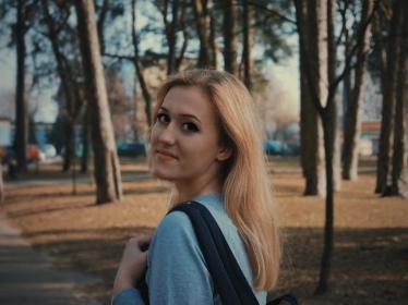 Gabriela K - Pomoc domowa Sypniewo