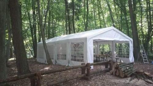 Agda - Wypożyczalnia Namiotów na Imprezy Głuche