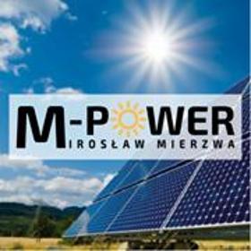 M-POWER Mirosław Mierzwa - Firmy Biała Podlaska