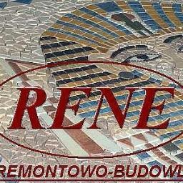 F.U.H RENE-BUD - Zadaszenia Balkonów Zielona Góra