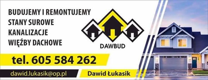 DAWBUD - Domy Murowane Tworkowa