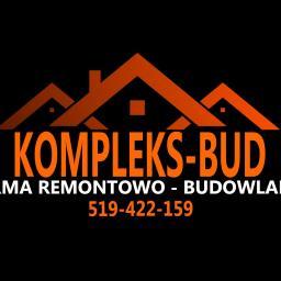 KOMPLEKS-BUD PPHU Sp. z o.o. - Domy murowane Warszawa