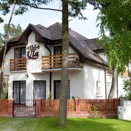 Villa Ula - Hotel SPA Pobierowo