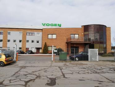 Vogen sp. z o.o. - Spawacz Gdynia