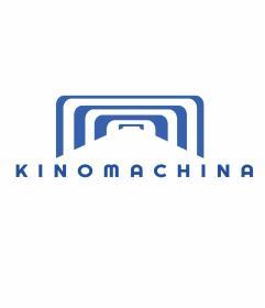 Kinomachina - Montaż filmów, efekty Lipka