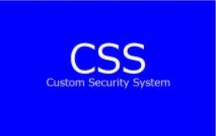 Custom Security System - Instalacje Sochaczew