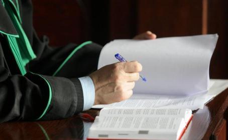 Kancelaria Adwokacka Adwokat Dominik Orzechowski - Adwokat Kielce