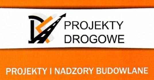 DK-PROJEKTY DROGOWE - Usługi Chotcza-Józefów