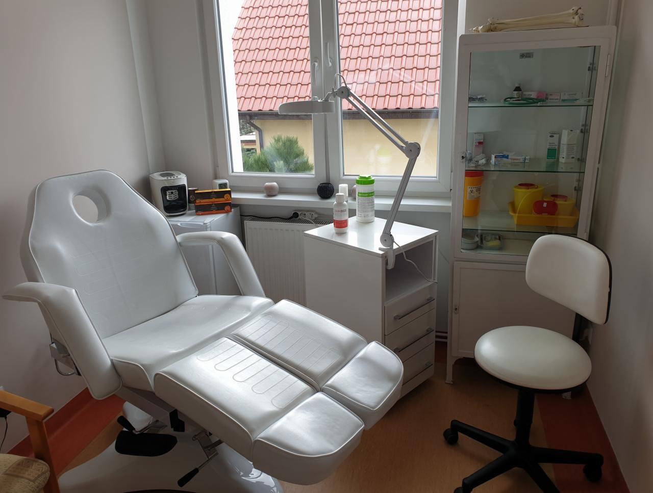 Pozostałe Salony Kosmetyczne I Fryzjerskie W Pyrzycach 2019