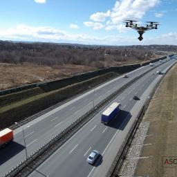 Fotografia i filmowanie dronem