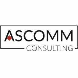 Logo ASComm Consulting