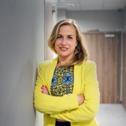 AKTIW JASKÓLSKA Agnieszka Beger - Trening Personalny Gda艅sk