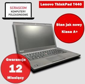 Scrascom laptopy poleasingowe - Komputery i laptopy Wrocław