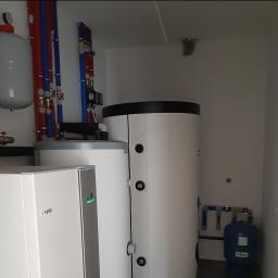 Instal CWU - Pompy ciepła Germanicha