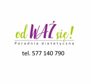 Poradnia Dietetyczna odWAŻ się! Marta Zarębska - Dietetyk Łódź
