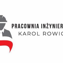 PRACOWNIA INŻYNIERSKA KAROL ROWICKI - Nadzór budowlany Zielonka