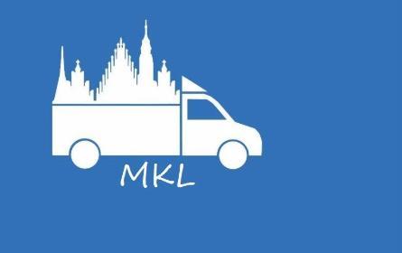 MK Logistyka Mateusz Kucharz - Transport międzynarodowy do 3,5t Wrocław