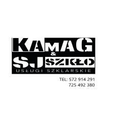 KAMAG - Balustrady Szklane Bytom