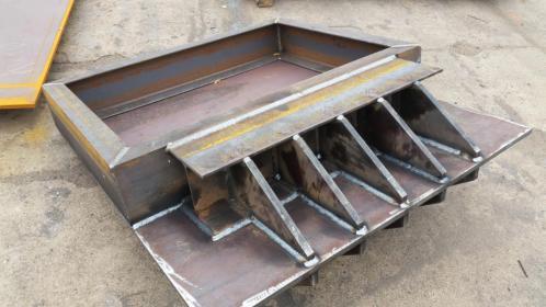 Stal Centrum - Wyroby metalowe Tuczno