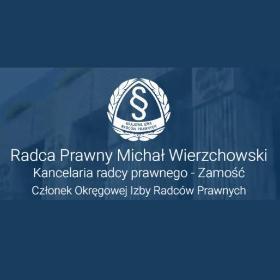 Kancelaria Radcy Prawnego Michał Wierzchowski - Sprawy Rozwodowe Zamość