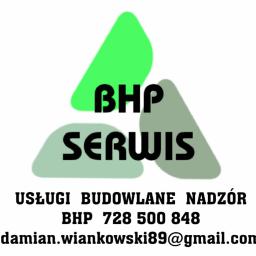 BHP SERWIS Damian Wiankowski - Szkolenia BHP Płock