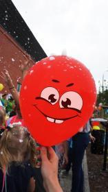 BMR baloons - Iluzjoniści Poznań
