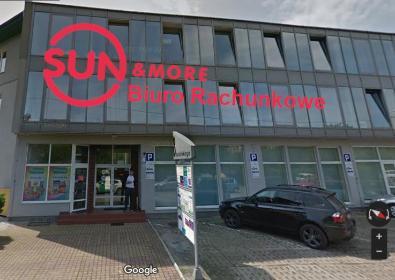 Biuro Rachunkowe Sun&More Szczecin - Doradca Finansowy Szczecin