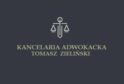 Kancelaria Adwokacka Tomasz Zieliński - Kancelaria Prawna Pruszków